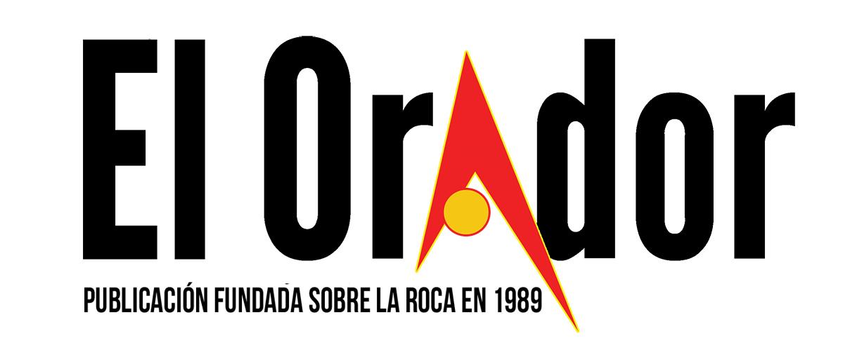 orador logo